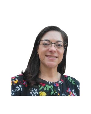 Meredith Stubblefield, AAP, APRP, NCP